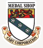 Medal Shop - Carey Corporation Pty. Ltd.