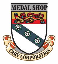 Medal Shop - Carey Corporation