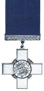 The George Cross (GC)